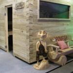 Saunové dveře – jaké zvolit dveře do sauny? Exkluzívní sauny ..