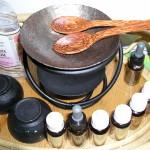 Zimní pohoda ve wellness a spa díky aromaterapii