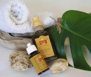 wellness aroma-terapie