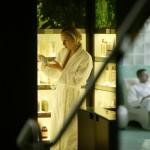 Vinné wellness – pozoruhodný projekt