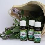 Aromaterapie do sauny –  provoněná pohoda – esence v sauně – vůně v sauně
