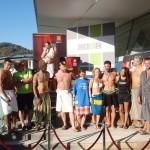 Mistrovství světa v saunových ceremoniálech – říjen 2012 -Rakousko