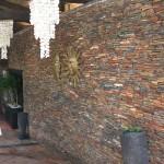 Stylový vchod – stylové přivítání – dekorace pro vchod