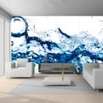 Vítejte ve světě designového skla – dekorativní sklo ve wellness a SPA – skleněné dveře s potisky