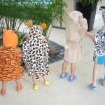 Děti ve wellness a spa – Kids SPA – děti do wellness chodí rády