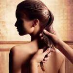 Mytické olejové rituály péče o vlasy