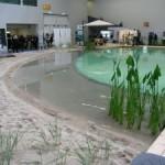 Fotogalerie wellness veletrh Interbad 2012 – Stuttgart, Německo