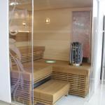 Fotogalerie sauny – inspirace