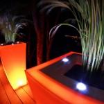 Fotogalerie luxusní designové květináče