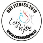 Dny fitness září 2013
