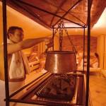 Saunové ceremoniály  a saunové rituály – zážitky v sauně – nové wellness trendy