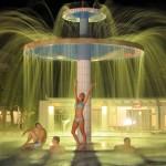 Největší termální lázně v Německu – stále více oblíbené u českých hostů