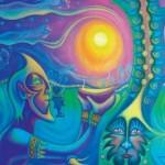 Veletrh zdraví a esoteriky – 48. MINERVA  6.–8. 12. 2013