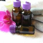aromaterapie - aroma v kosmetice