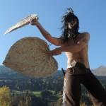 Mistrovství světa v saunových ceremoniálech  – v Bad Hofgastein – Rakousko 2013