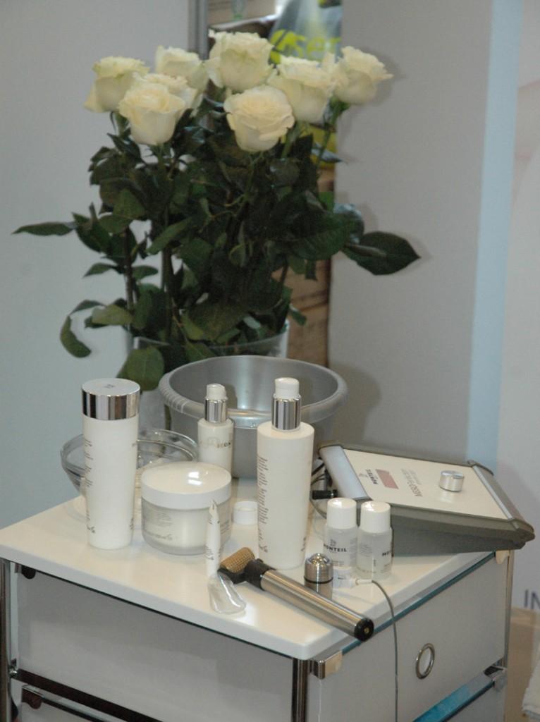 profesionální kosmetika pro kosmetičky