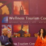 wellness tourism congress, Indie 2013