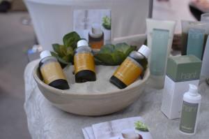 přírodní kosmetika a bio kosmetika