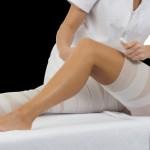 Arosha bandáže tělové ošetření v salonu
