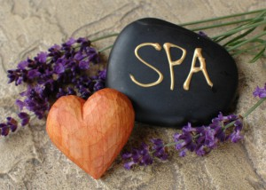 SPA WELLNESS beauty kosmetika do wellness