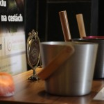 Mistrovství ČR v saunových ceremoniálech SAUNA FEST přivítá 26 soutěžících z 9 zemí světa.