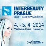 Veletrh kosmetiky, krásy a zdraví – Interbeauty,  4.-5.4.2014