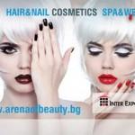 Mezinárodní veletrh kosmetiky wellness a SPA – Bulharsko, 17.-19.10.2014