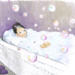 Wellness terapie a lázeňské rituály péče pro princezny