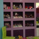 detksy salon-spa kosmetika pro deti