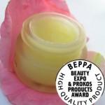 BEAUTY EXPO & PROKOS PRODUCTS AWARD 2014  – Podzimní ocenění nejlepších výrobků v kosmetice – ocenění BEPPA 2014