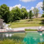 Ocenění pro Chateau Mcely na Tripadvisoru