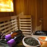 Saunová sezona začíná – saunové ceremoniály – saunové zážitky – scénické saunové rituály