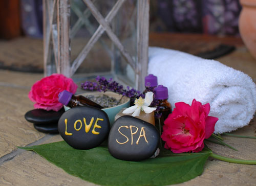 spa wellness cz