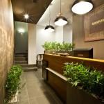 Luxusní saunové SPA, nový saunový svět v Praze -Letňanech