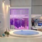 Veletrh Bazény, Sauna & SPA, 2014 –  zážitkové saunování a wellness