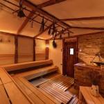 bylinna sauna Maximus