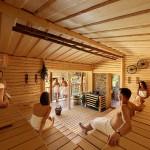 Saunový svět Aquapalace – exkluzívní saunové zážitky