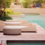 Veletrh Bazény, Spa & Sauny 2015 – hlavní téma veletrhu pro další ročník – wellness a SPA interiéry