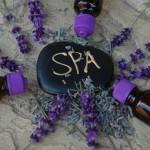 Profesionální aromaterapie v kosmetice, wellness a spa