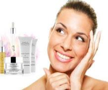 Gisele Delorme kosmetika profi