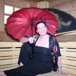 Zážitkové saunování – přehlídka saunových ceremoniálů  – SaunaFest 2015