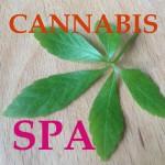 Zážitky s marihuanou ve wellness a spa – konopné lázně – obrovský trend ve wellness a spa!!