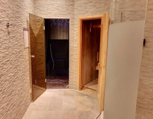 sauna and steam room hotel spa kings court