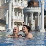 V Rajeckých Teplicích přibyl bazén pro rodiny a saunové rituály