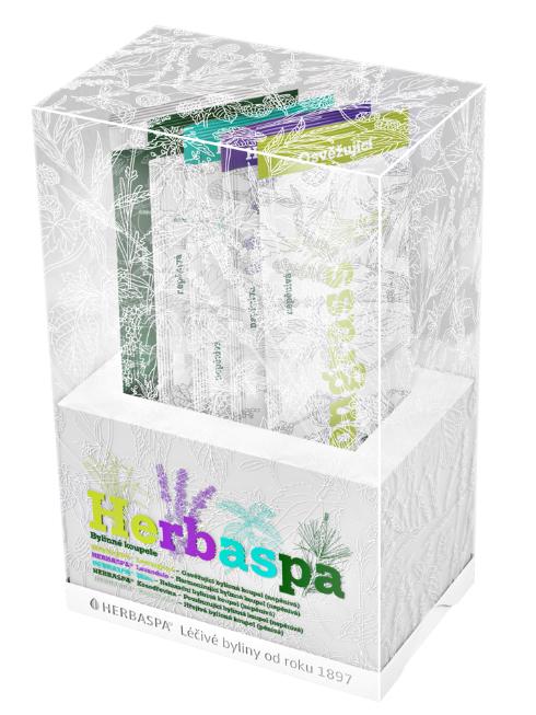 Herbadent koupele wellness spa
