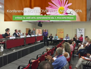 spa wellness konference