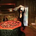 Nové saunové ceremoniály v saunovém světě Aquapalace Praha – saunová sezona opět začíná