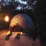 Originální potní rituál Temazcal je novým trendem ve wellness a spa- novinky v saunování