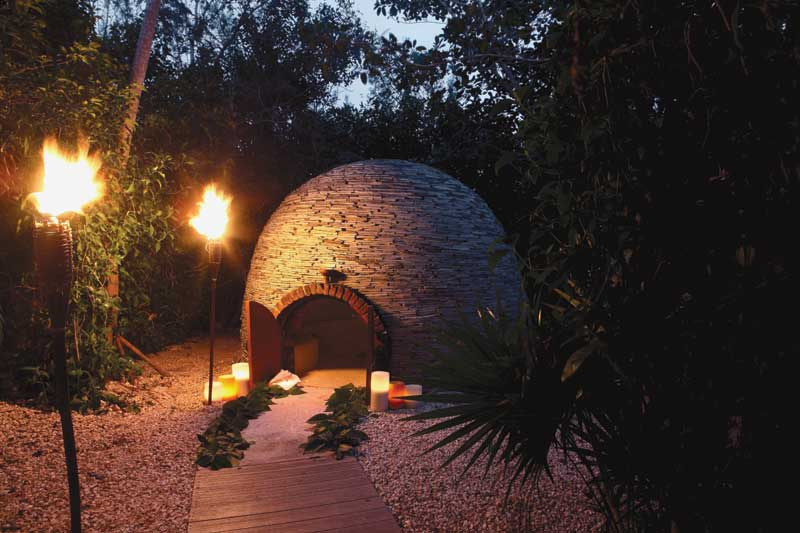 Temazcal-at-Sense,-A-Rosewo