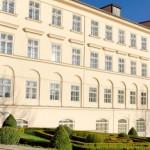 Four Seasons Hotel Prague otevře na konci června 2016 nové spa